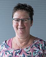 Brit Karin Håland