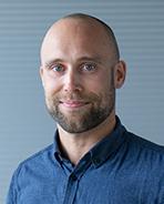 Trond Kjetil Øvstebø